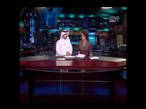 DRTV Arabic News with Jilnar Jardaly 2