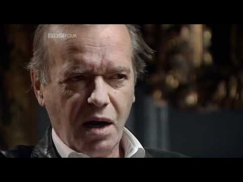 Martin Amis talks to Mark Lawson (Part Six)