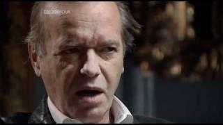Martin Amis talks to Mark Lawson (Part Six)
