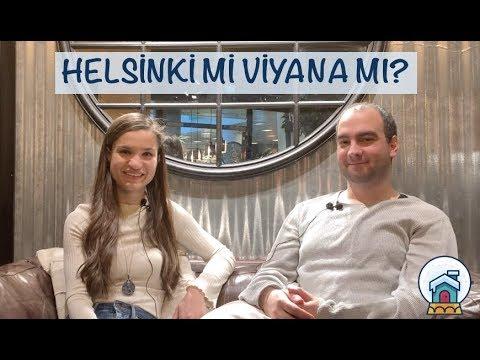 Helsinki mi Viyana mı?