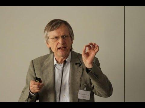 Paul Hoyningen-Huene - Why Modern Science is Technologically Exploitable? part 2