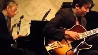 Falando de Amor -Antonio Carlos Jobin-Mitukuni Tanabe quartet