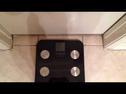 Weigh in after fruit and vegetable detox diet