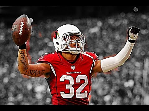 "Tyrann Mathieu Highlights ""Drowning"""