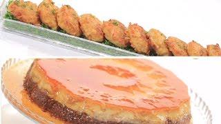 اقراص البطاطس المقرمشة - كيكة قدرة قادر  | حلو و حادق حلقة كاملة
