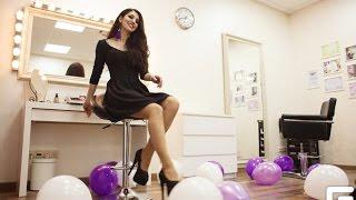 Открытие студии красоты Beauty room Liana Zakharyan