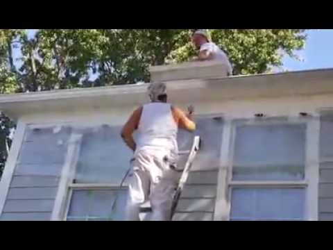 Painting House Part 2 -  Cleveland, Ohio Area