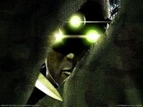 Tom clancys Splinter cell chaos Theory. One of the best games i played! |