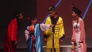 Publication Date: 2017-12-28 | Video Title: 高雷中學45週年才藝匯演