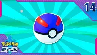 Pokémon Espada Ep.14 - UN INTERCAMBIO POKÉMON SORPRESA!