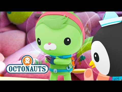 Octonauts - Action Packed Sea Missions No.3