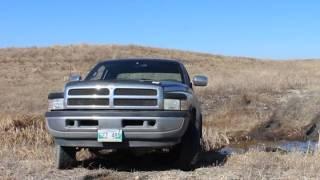 Truck Got Stuck - A Parody
