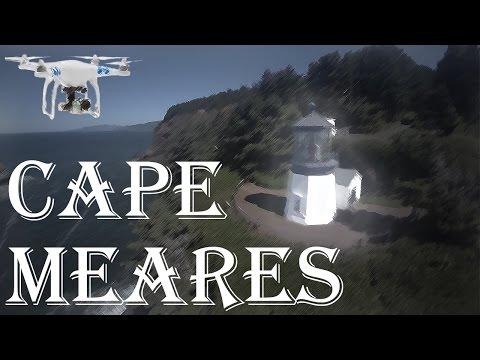 Cape Meares, Oregon Coast