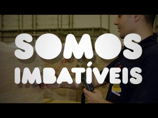 Instore - Criação para Grupo Pereira | Bate Forte: Vídeo Comemoração Melhor Atacadista