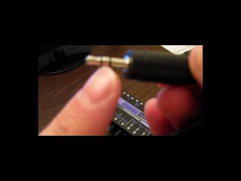 Unboxing ART PowerMIX III - 3 Channel Personal Mixer