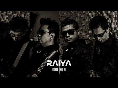 Raiya - Dan Bila (Official Video Lyric)