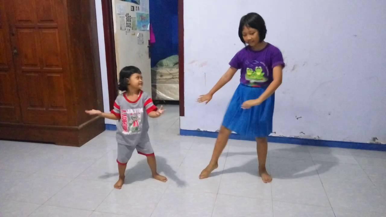 Yaaaa dance