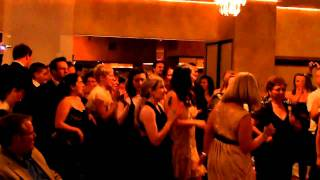 Time of My Life - Flash Mob surprise at Wedding
