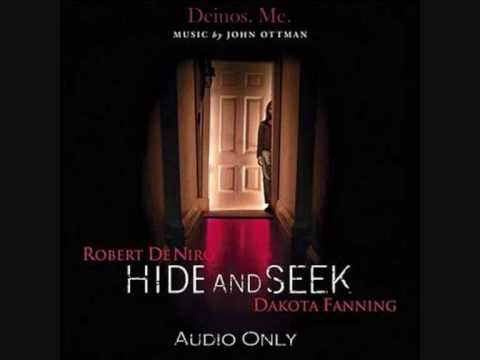 Hide and Seek - Soundtrack ( Leaving The City )