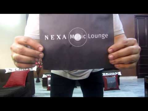 Nexa Music Lounge Ed Sheeran Live in London Contest Entry