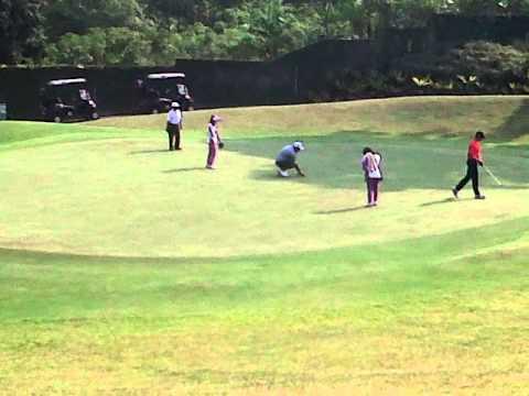 final golf kredit suisse di hol 11