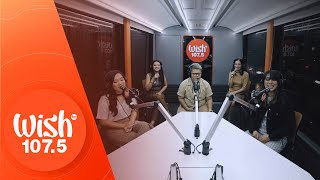 """Download The Wishfuls perform """"APO Hiking Society Medley"""" LIVE on Wish 107.5 Bus"""