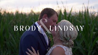Brody & Lindsay // Poston Manor // 8.13.20