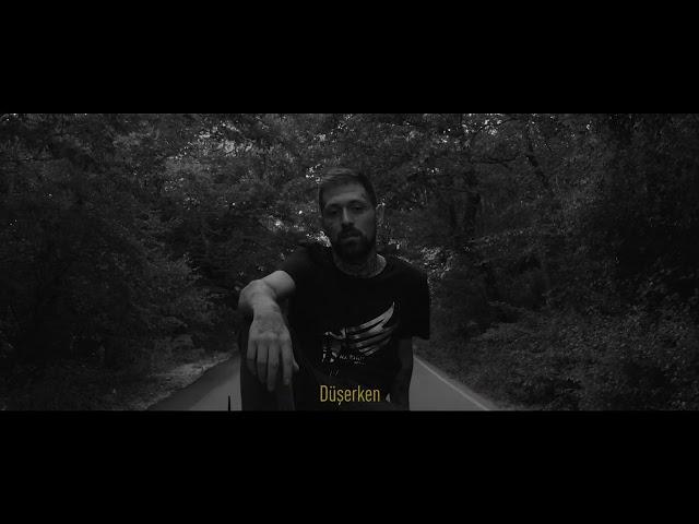 Keişan - Düşerken (Official Music Video)