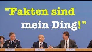 4. Juni 2018 - Bundespressekonferenz - RegPK
