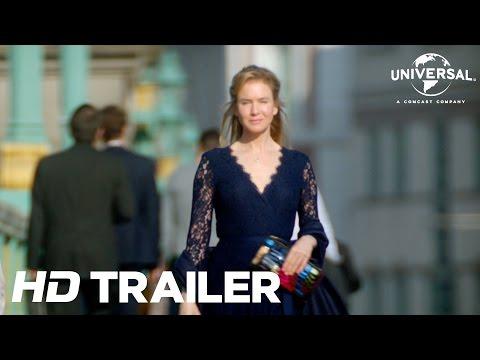 BRIDGET JONES'S BABY: Official Trailer (Universal Pictures) [HD]
