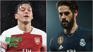 Why are central attacking midfielders such a problem? (Plus, a question about zombies) | Extra Time