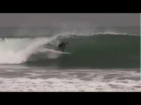 Scott Anderson Surfboards - Tyler Packham