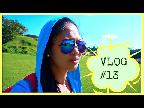 VLOG#13: BELIZE TOUR (DAY 3)
