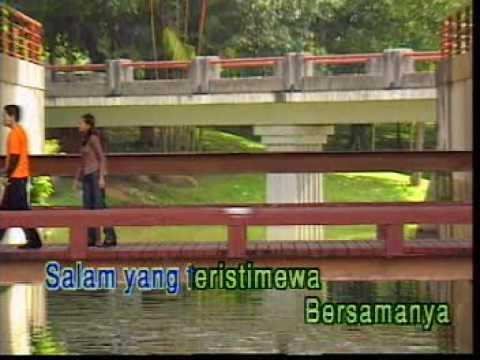 Sudirman - Salam Terakhir *Original Audio