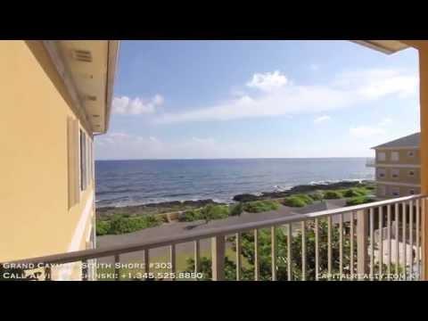 Grand Cayman South Shore 303 / Capital Realty Ltd.