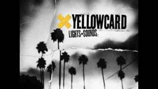 Watch Yellowcard Down On My Head video