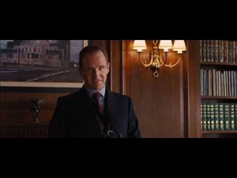 James Bond Gets Back to Work.mov
