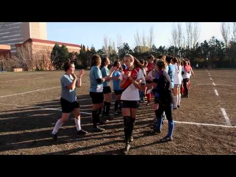 Rugby UCM/ Europea Media