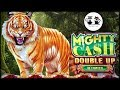 Mighty Cash Double Up 🐯 HIGH LIMIT Eagle Bucks 🦅 Lock It Link Piggy Bankin' 🐷 The Slot Cats 🎰😸😺