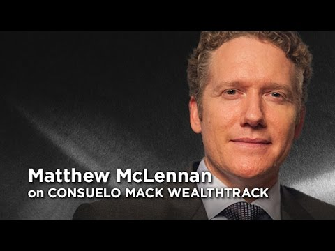 McLennan: Patient Investing