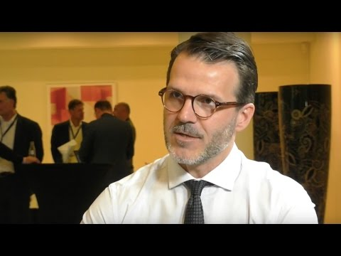 Interview with Paolo Tasca, Centre for Blockhain Technologies   Dutch Blockchain Conference #dbc16