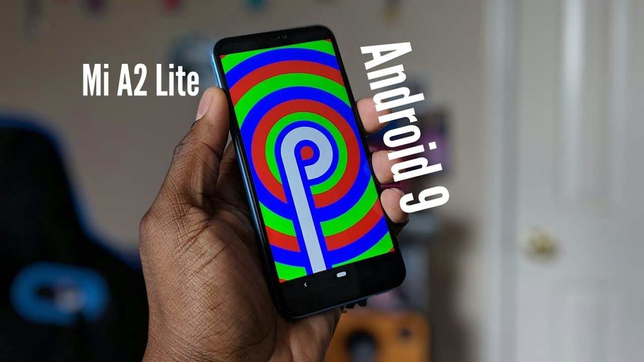 Xiaomi Mi A2 Lite | Android Pie UPDATE is here!