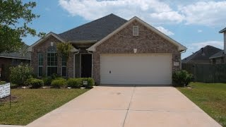 Video Tour - 7610 Stone Arbor, Pearland, Tx  77581