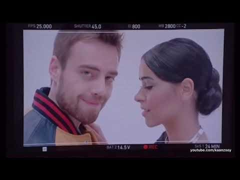 Murat Dalkılıç - Bir Güzellik Yap | Klip Çekimleri - 2012