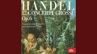 Concerto grosso No. 2 in F major, Op. 6 - Andante larghetto