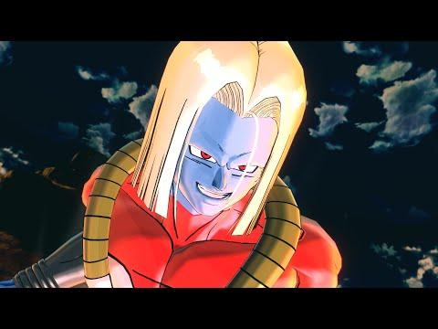 FINAL CANNON + FINAL BLOW WORKS?! | Dragon Ball Xenoverse 2