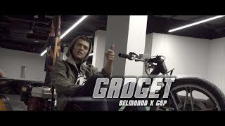 BELMONDO X GSP - GADGET