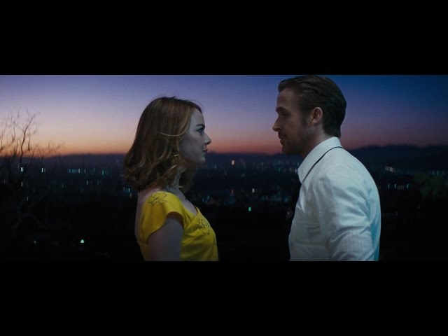 "La La Land - Official Trailer #2 - ""Audition"""