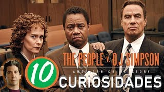 10 Curiosidades de American Crime Story: People v. O.J Simpson - Cinefilando!