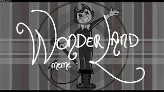 ¡《Wonderland》! - [Animation MeMe] - BATIM - FlipaClip thumbnail